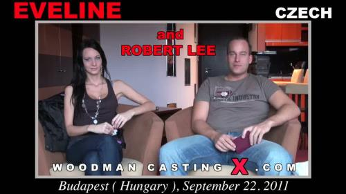 Eveline - Casting (2011/HD)