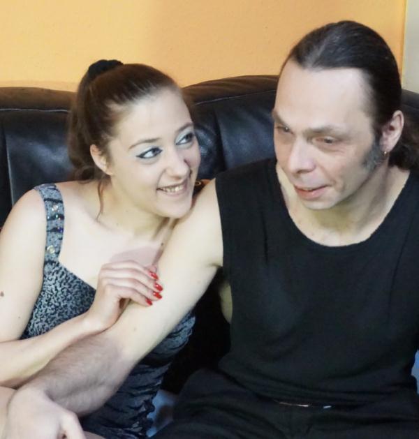 Mirco Marino, Samantha S. - Brunette and slutty German chick is fucked in an amateur sex tape  (SextapeGermany/PornDoePremium/SD/480p/303 MiB) from Rapidgator