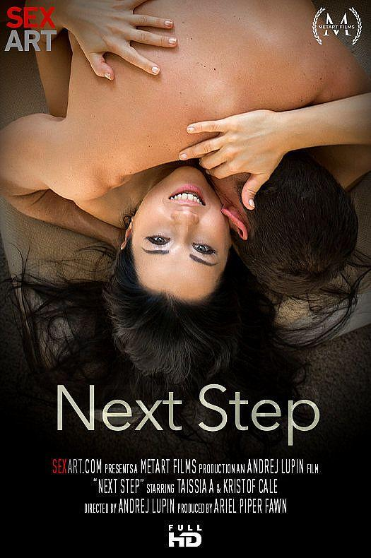 Next Step [HD] (754 MB)