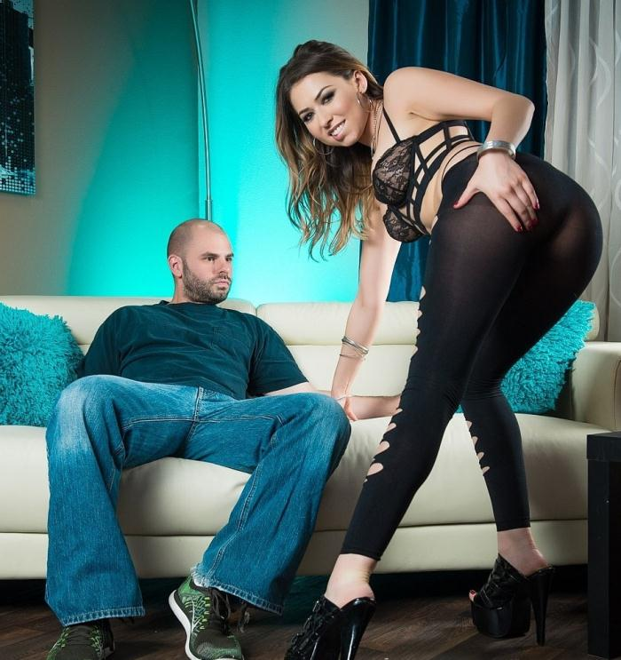Spi Porn - Melissa Moore - Melissa Moore Stripper Experience  [HD 720p]