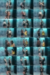 Amateurs- Wet amateur babes stripping down to their underwear  [HD 720p] AllWam