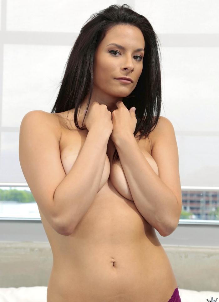 Cum Porn - Alexis Deen, Ramon Nomar - Dick Down Deen  [SD 432p]