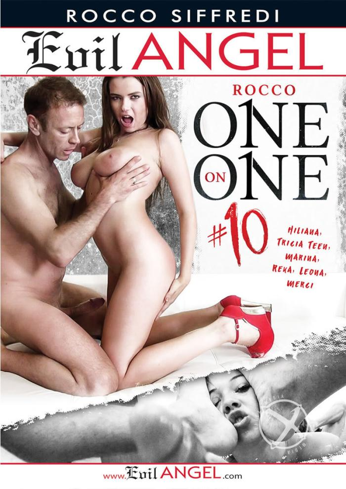 Rocco One On One 10  (Movies) [DVDRip/1.38 GiB] - 406p