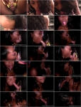 GloryHoleVoyeurs.com - Tyra Cox - Tyra Cox First Gloryhole Visit [FullHD 1080p]