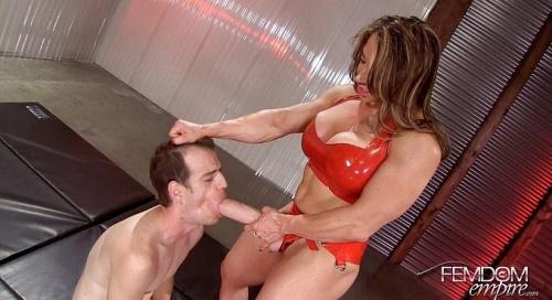 Anaconda Power Cock [FullHD, 1080p] [F3md0m3mp1r3.com] - Strapon