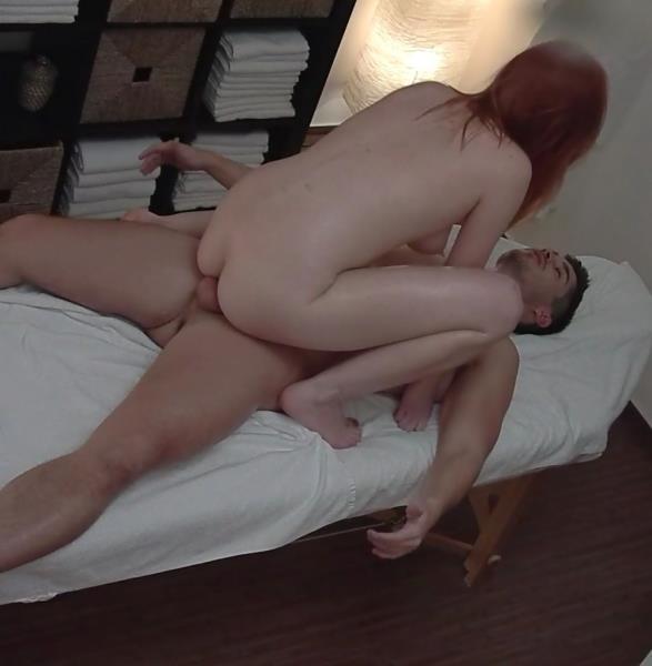 Czech Massage 271: Amateurs - CzechMassage 1080p