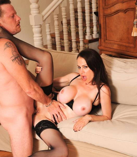 Devils Porn: Mckenzie Lee - Big Titty MILFs 27, Scene 2 (SD/2016)