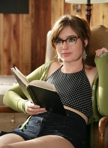 Jodi Taylor - Nerd Girls 6 (2015/SiteRip)