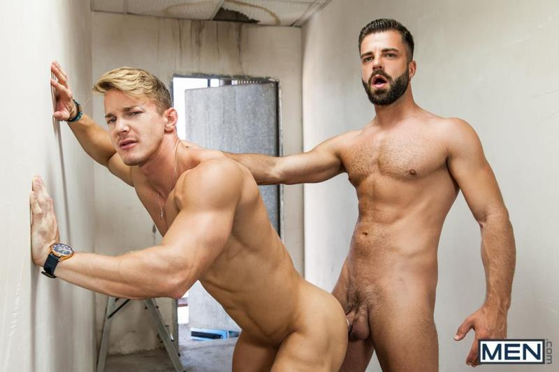 The Weekend Away Part 2 (Darius Ferdynand, Hector De Silva) [DrillMyHole, Men / HD]