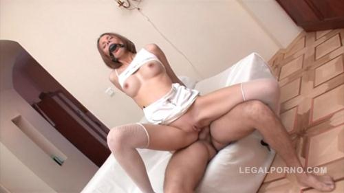LegalPorno.com [Karolina straight to ass fucking video NR103] HD, 720p