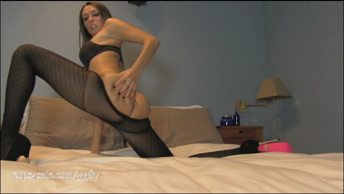BrattyBunny - Bratty Bunny [Tights Weakness] (SD 540)
