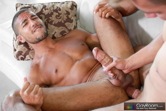 Jocks and Cocks: Jordan Boss & Mike Maverick (GayCreeps) HD 720p