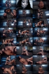 ElectroSluts.com/Kink.com - Chanel Preston, Chanell Heart - Shock the System: Sexual deviant bound And lesbian electrosexed!  [SD 540p]