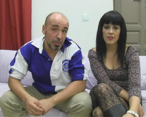 Montse - Montse Swinger and Mario - Torbe's couples (2013/HD)