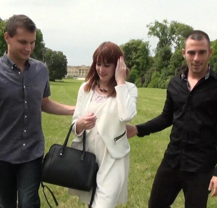 JacquieEtMichelTV: Lolita - Lolita ose tout!  [HD 720p]  (French)