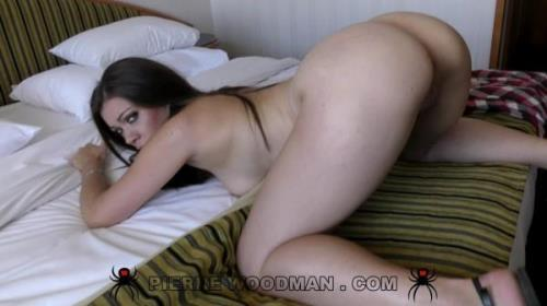 W00dm4nC4st1ngX.com [Ellie Springlare - Hard - In bed with 4 men] SD, 480p