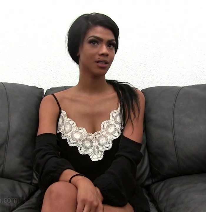 BackroomCastingCouch - Amie - Casting (HD / 720p)