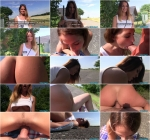Nicole (Big Tits Bouncing in the Sunshine / 07.08.16) [SD/480p/MP4/360 MB] by XnotX