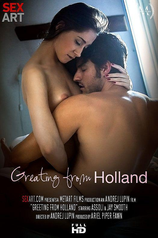 Greeting From Holland [HD] (615 MB)