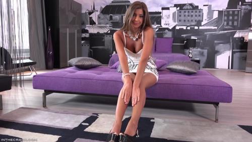 1nTh3Cr4ck [Maria Rya - dandy long legs] FullHD, 1080p