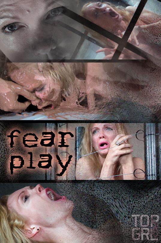 (Humiliation / MP4) Fear Play TopGrl.com - HD 720p