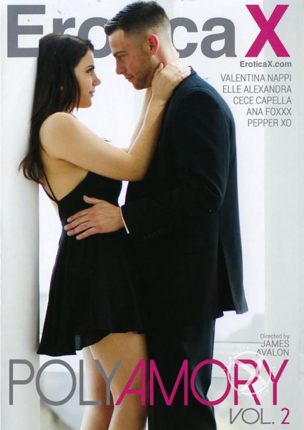 Polyamory 2 (Erotica X/DVDRip/406p/882 MiB) from Rapidgator