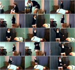The-english-governess.com: Mistresses spanking Fat Slave [HD] (219 MB)