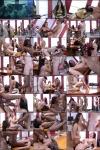 ZZS - Ana Foxxx,Monique Alexander,Nikki Benz,Romi Rain - Ghostbusters XXX Parody: Part 4  [SD 480p]