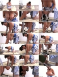 Lulu - Lulu – high speed milk maid [FullHD 1080p] HuCows.com