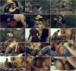 Jenna J. Foxx - Saddle Up [SD] (593 MB)