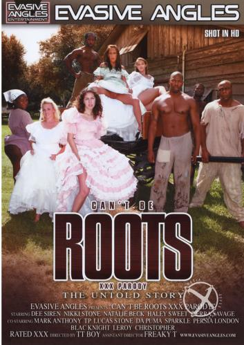 Cant Be Roots XXX Parody: The Untold Story (2011) WEBRip/HD