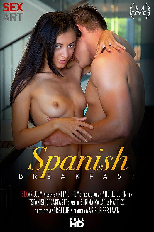 S3x4rt, M3t4rt: Spanish Breakfast (HD/720p/669 MB) 16.08.2016