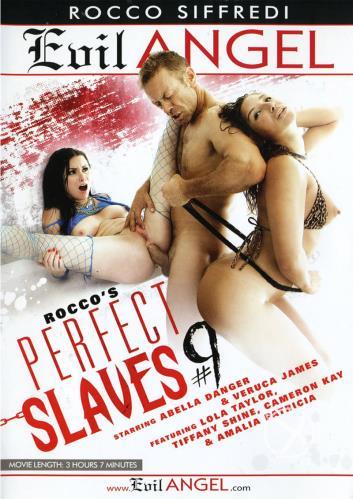 Roccos Perfect Slaves 9 (2016) WEBRip/HD