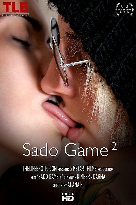 TheLifeErotic: Darma, Kimber - Sado Games 2 (FullHD/2016)