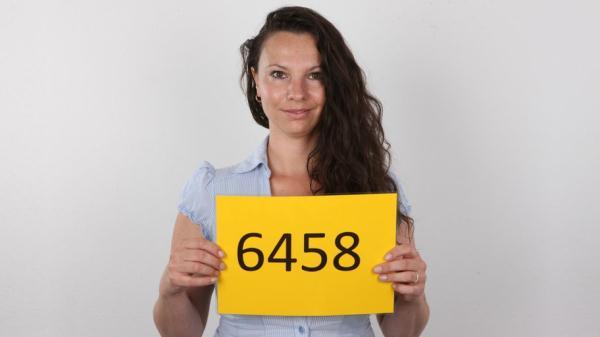 Simona - Czech Casting 6458  (CzechCasting/Czechav/UltraHD/2160p/1.57 GiB) from Rapidgator