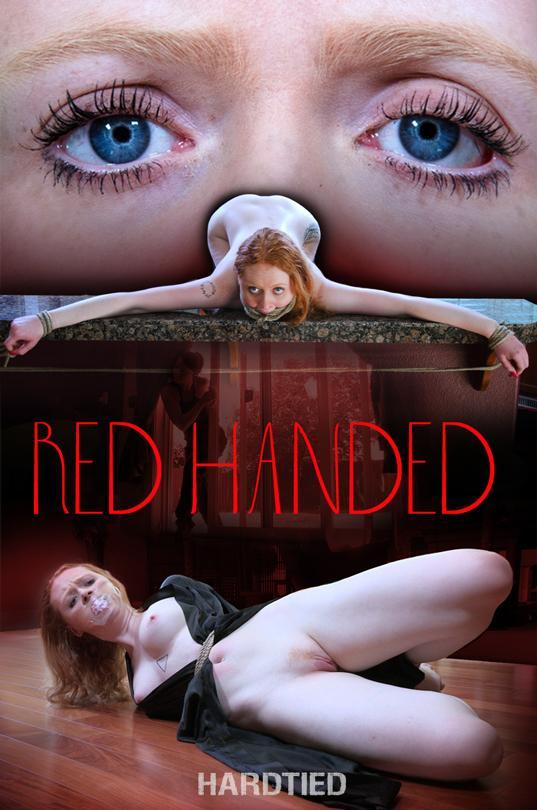 Ruby Red (Red Handed / 03.08.2016) [HardTied / HD]