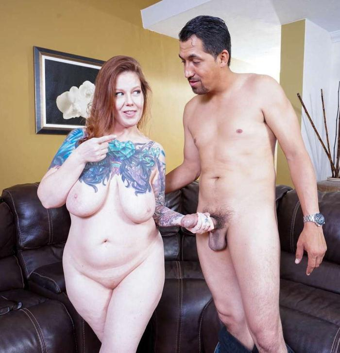 PlumperPass - Vanya Vixen [Hangover Sex] (HD 720p)