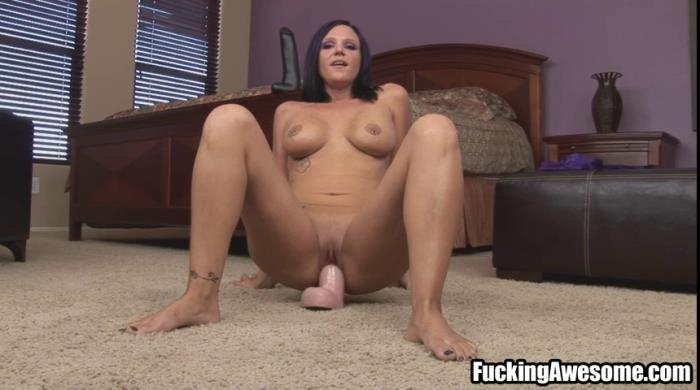 Ariel Avalon - Will She Explode [SD 480p] FuckingAwesome.com