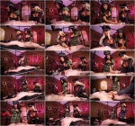 Jamie Valentine & Olivia Milking - Femdom Handjob (15.08.2016) [ClubDom / FullHD]