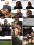 Danielle Mannaken Outdoors sex [UKPussyTalk / SD]