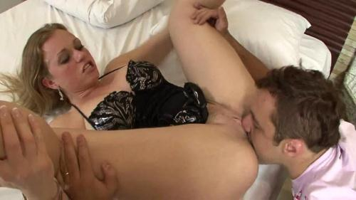 Ass Servitude [HD, 720p] [Brazilfemdom.com] - Anilingus