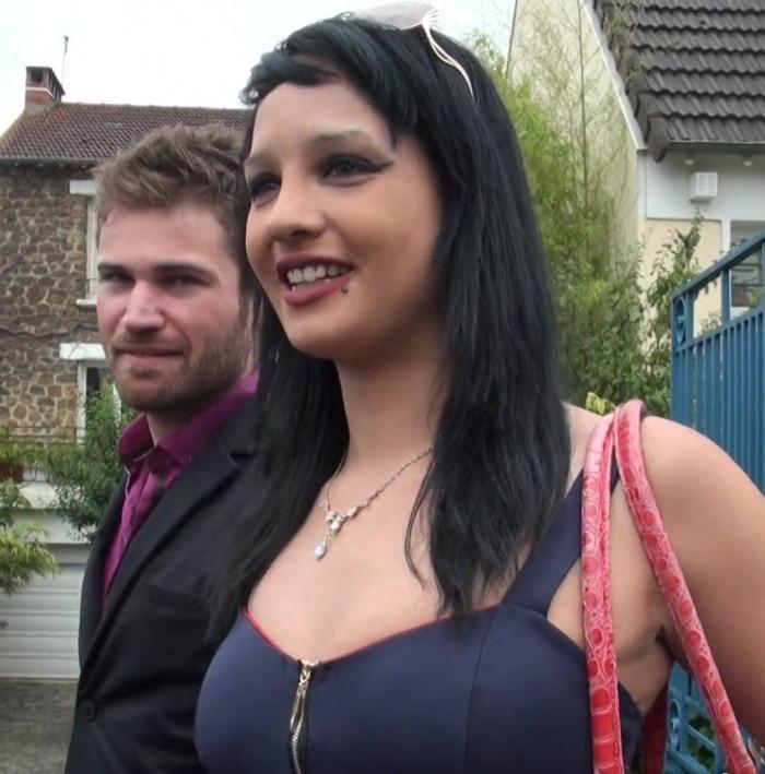 JacquieEtMichelTV: Maria - Maria se soumet !  [HD 720p]  (French)