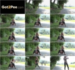 G2P: Stream on tarmac [FullHD] (103 MB)