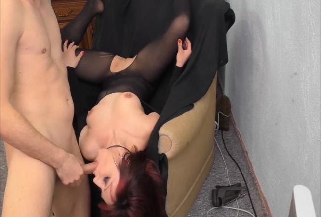 Sicflics: Amateur - Teen pussy fist fucking (HD/2016)