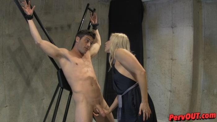 Clips4Sale.com - Ashley Fires - Edged Sex Slave Training [SD 540p]