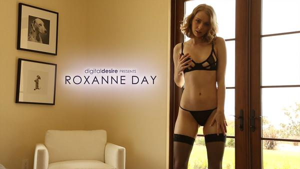 Roxanne Day (2016-09-13) [DigitalDesire / FullHD]