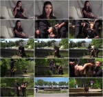 Publ1cD1sgr4c3.com/Kink.com: Frida Sante - Spanish Slut Frida Sante Fucked Outdoors [HD] (785 MB)