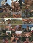 Anal Farm Girls 2 [SD]