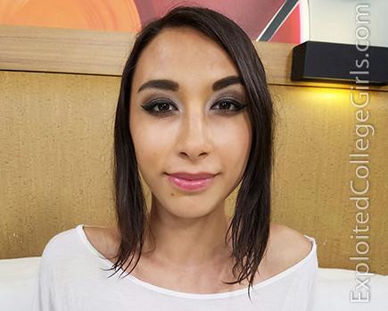 ExploitedCollegeGirls: Alex - Casting (SD/2016)
