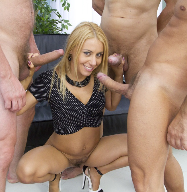 LegalPorno - Nikky Thorne - Nikky Thorne loves her fuckholes stuffed with fat cocks SZ1443 [SD 480p]